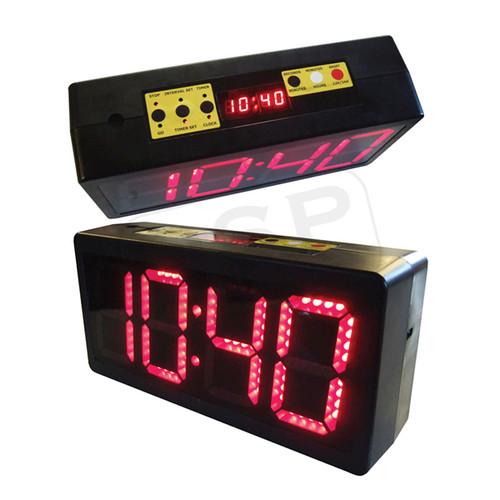 QSP Service Clock / Chrono - EARS Motorsports. Official stockists for QSP-QCLOCK