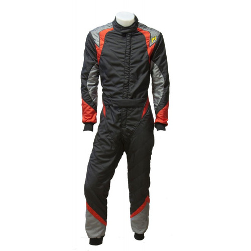 P1 X-Pro Color Racesuit - EARS Motorsports. Official stockists for P1 Advanced Racewear-AAXPC