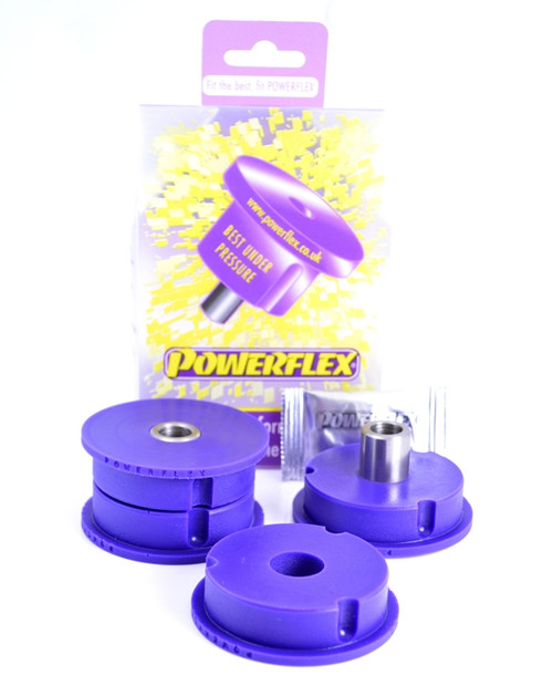 Powerflex Rear Diff Mount Rear Bush - Mitsubishi Evo 4-9