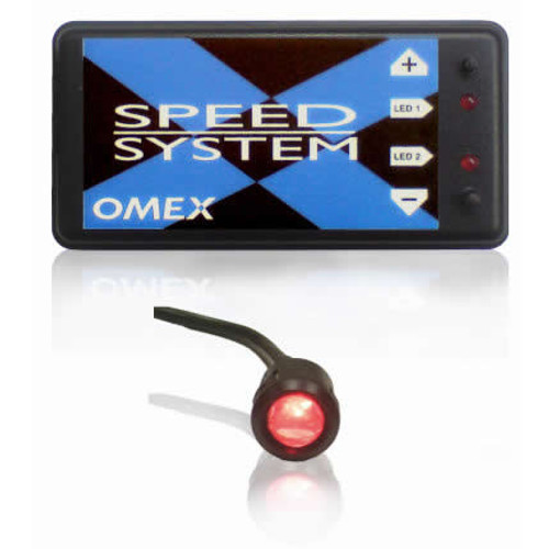 Omex Speed System - EARS Motorsports. Official stockists for OMEX-SS