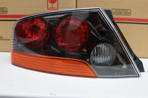 Mitsubishi Lancer Evo IX Tail Light OEM