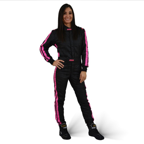 RRS Diamond Lady Racesuit - EARS Motorsports. Official stockists for RRS-RRS-DIAMOND-LADY