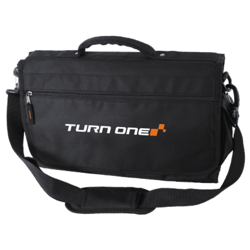 Turn One Co-Driver Bag - EARS Motorsports. Official stockists for Turn One-8TO1037
