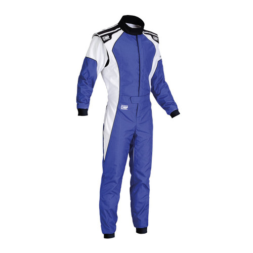 OMP KS3 Kart Suit - EARS Motorsports. Official stockists for OMP-KK01723