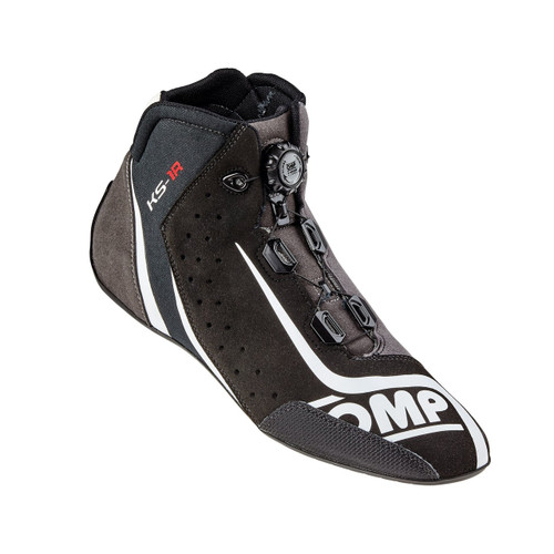 OMP KS-1R Boots - EARS Motorsports. Official stockists for OMP-IC/810