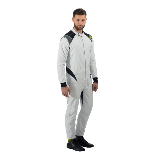 P1 RS-GT Racesuit - EARS Motorsports. Official stockists for P1 Advanced Racewear-AARSGT