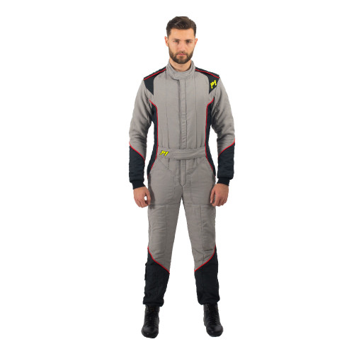 P1 SMART-X2 Racesuit - EARS Motorsports. Official stockists for P1 Advanced Racewear-AASX2