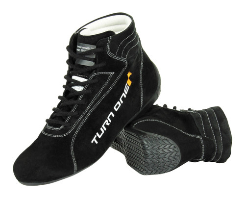 Turn One Start Raceboots - EARS Motorsports. Official stockists for Turn One-001204