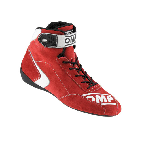 OMP FIRST-S Boots - EARS Motorsports. Official stockists for OMP-IC/802