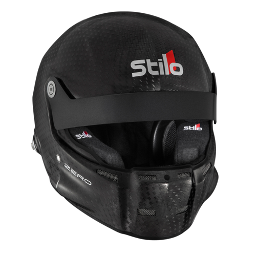 Stilo ST5 R ZERO Rally Helmet - EARS Motorsports. Official stockists for Stilo-AA0701BG3N