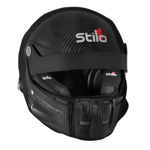 Stilo ST5 R Carbon Rally Helmet - EARS Motorsports. Official stockists for Stilo-AA0701BG1M