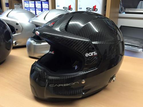 Stilo ST5 R Carbon Rally Helmet