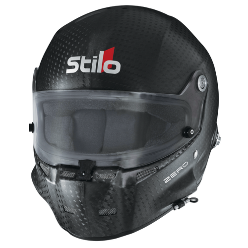 Stilo ST5 F Zero Turismo - EARS Motorsports. Official stockists for Stilo-AA0700CG3N
