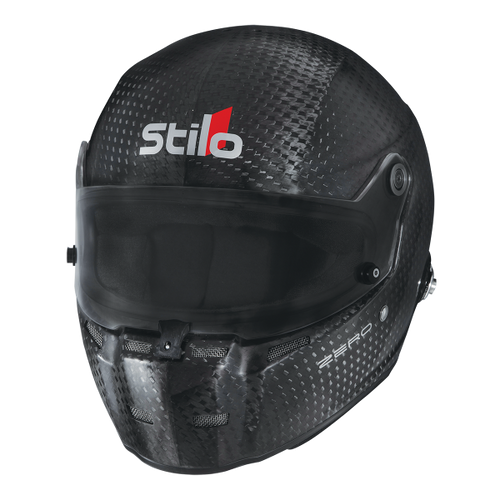 Stilo ST5 FN Zero Helmet - EARS Motorsports. Official stockists for Stilo-AA0710AG3N