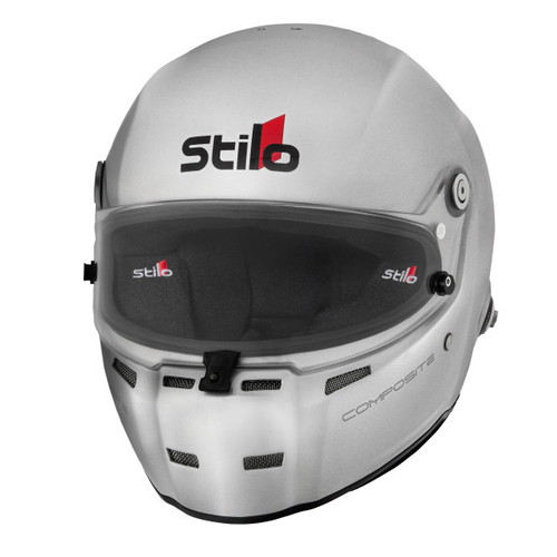 Stilo ST5 FN Composite Helmet - EARS Motorsports. Official stockists for Stilo-AA0710AG2M