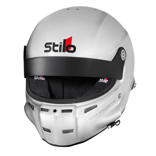 Stilo ST5 GT Composite Turismo Helmet - EARS Motorsports. Official stockists for Stilo-AA0702CG2M