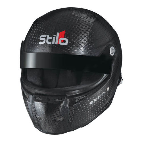 Stilo ST5 GTN Zero Helmet - EARS Motorsports. Official stockists for Stilo-AA0712AG3N