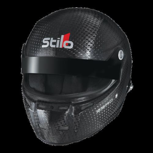 Stilo ST5 GTN Zero Helmet - EARS Motorsports. Official stockists for Stilo-AA0712AG3N