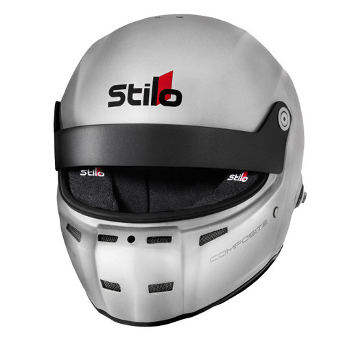 Stilo ST5 GTN Composite Helmet - EARS Motorsports. Official stockists for Stilo-AA0712AG2M
