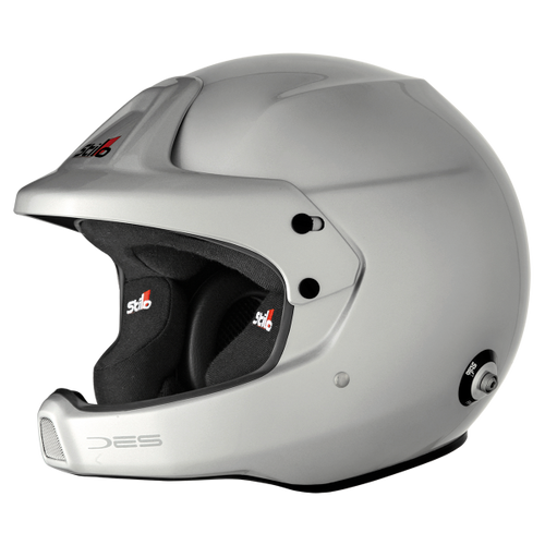 Stilo WRC DES Composite Turismo Helmet - EARS Motorsports. Official stockists for Stilo-AA0210CG2M