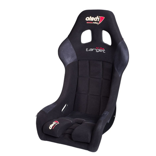 Atech Hi-Line Target Seat - EARS Motorsports. Official stockists for Atech-ATS010