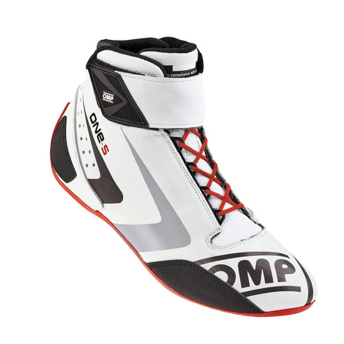 OMP ONE-S Boots - EARS Motorsports. Official stockists for OMP-IC/807