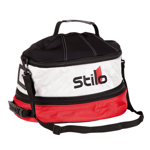 Stilo Helmet & HANS Bag - EARS Motorsports. Official stockists for Stilo-YY0016