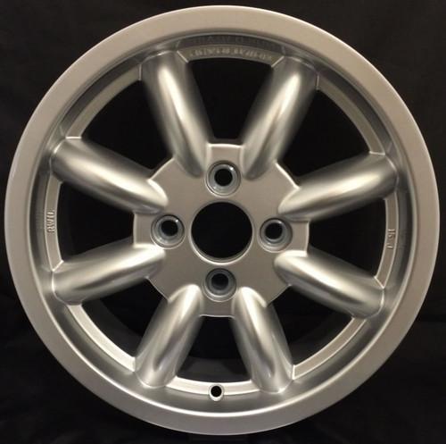 Revolution 8x15 ET+12 8-Spoke Wheel - EARS Motorsports. Official stockists for Revolution-RVC960L4F212791SAO