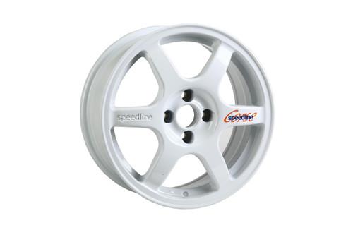 Speedline 6x14 Type 2108 Wheel - EARS Motorsports. Official stockists for Speedline Corse-SL2108-6x14