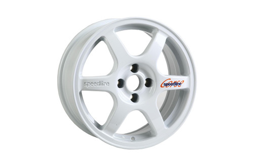 Speedline 6x15 Type 2108 Wheel - EARS Motorsports. Official stockists for Speedline Corse-SL2108-6x15