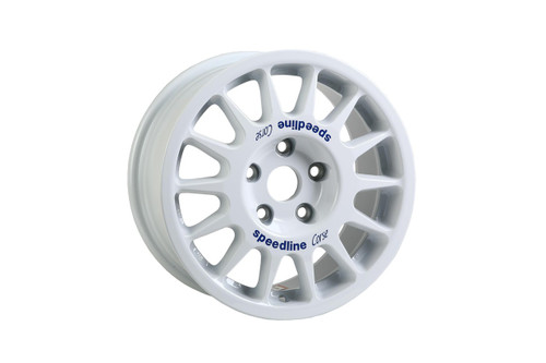 Speedline 6x15 Type 2118 Wheel - EARS Motorsports. Official stockists for Speedline Corse-SL2118-6x15