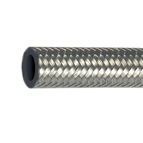 200 Series Nitrile Stainless Braid Hose - EARS Motorsports. Official stockists for Goodridge-200-xx