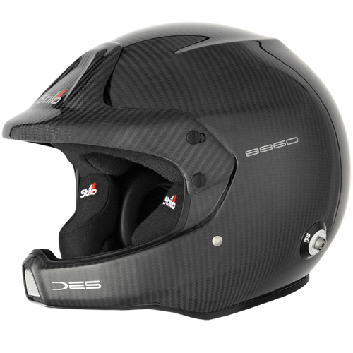 Stilo WRC DES 8860 Helmet - EARS Motorsports. Official stockists for Stilo-AA0210BG1D