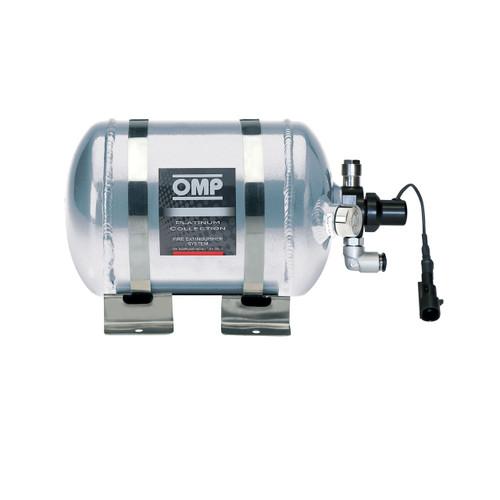 OMP Pro Level Alloy Electrical Extinguisher