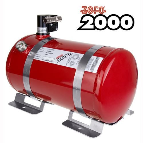 Lifeline Zero2000 Electrical Extinguisher Kit