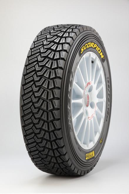GM Open Pattern Gravel Tyre