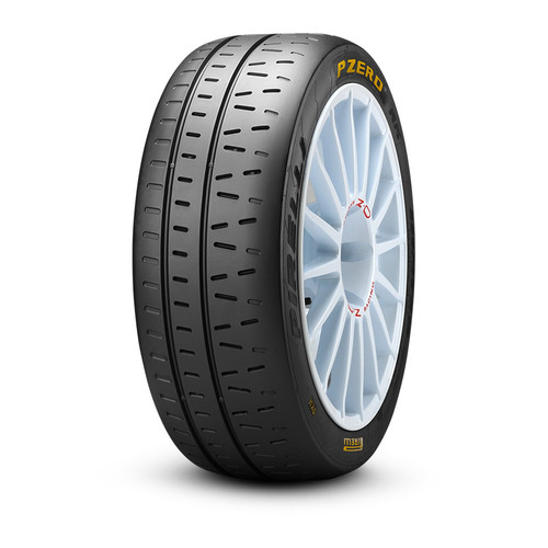 Pirelli RK Tarmac Tyre