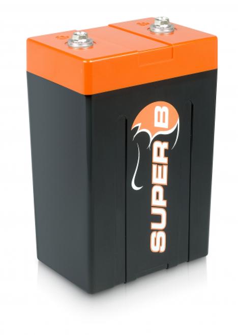 Super B 900A 15ah Battery