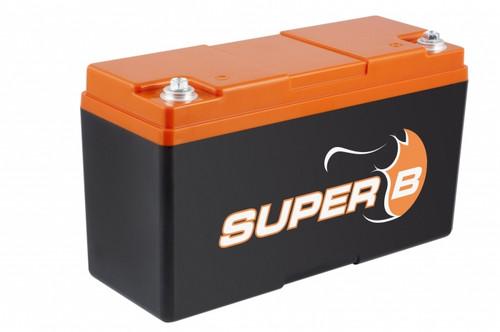 Super B SC 1200A 20ah Battery