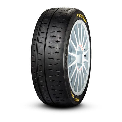 Pirelli RA Tarmac Tyre