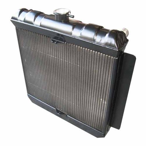 Alloy Radiator Escort MK2 BDA/Millington