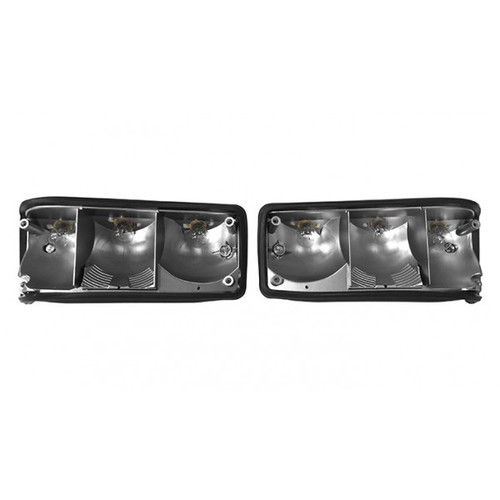 Escort MK2 Tail lamp Cluster