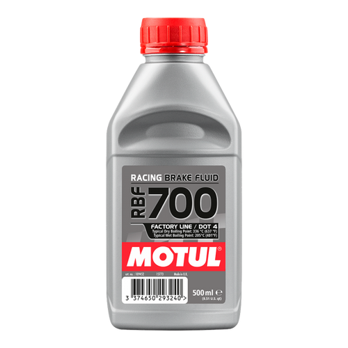 Motul RBF700 Brake Fluid 500ml
