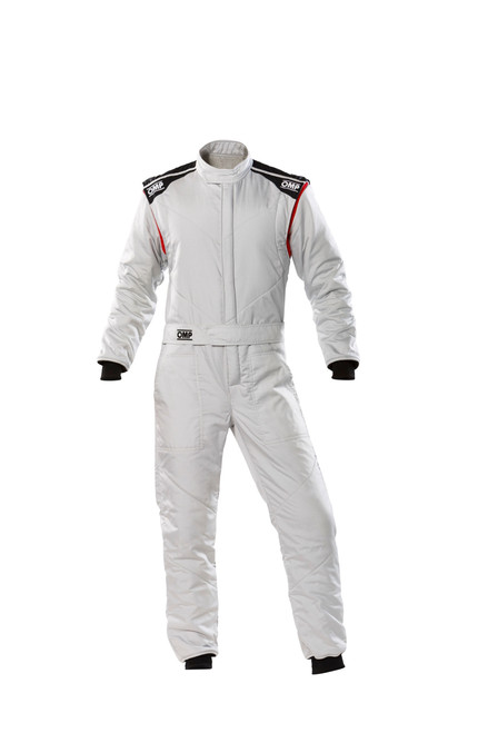 OMP First-S Racesuit.