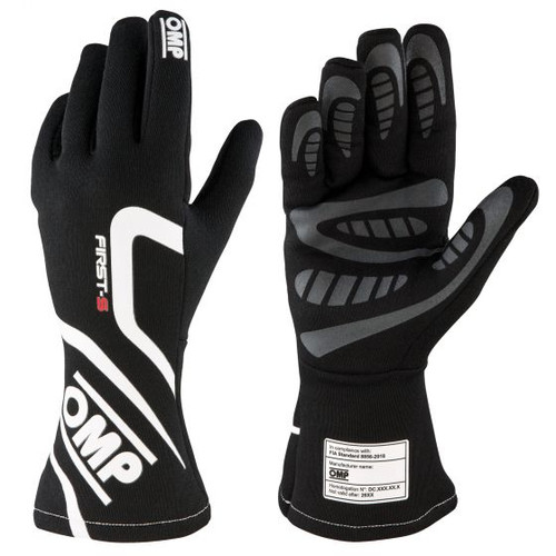 OMP First Gloves 2020