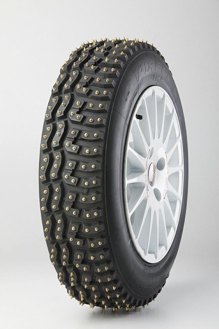Pirelli Sottozero WJA Studded Winter Rally Tyre