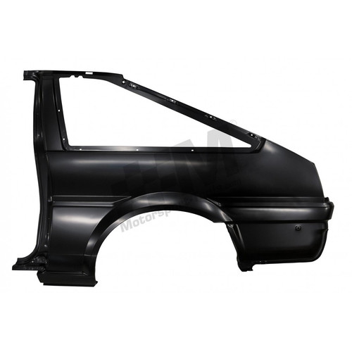 Corolla AE86 Coupe Quarter Panel