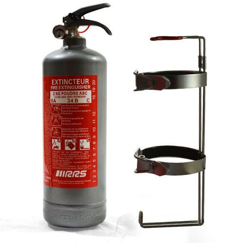 RRS 2kg Powder Handheld Extinguisher