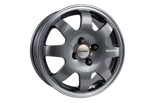 Speedline SL675 Renault / Peugeot Wheel