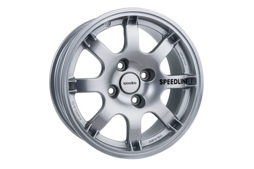 Speedline SL434 Peugeot Wheel